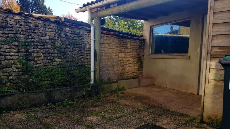 Sale house / villa Niort 126900€ - Picture 5
