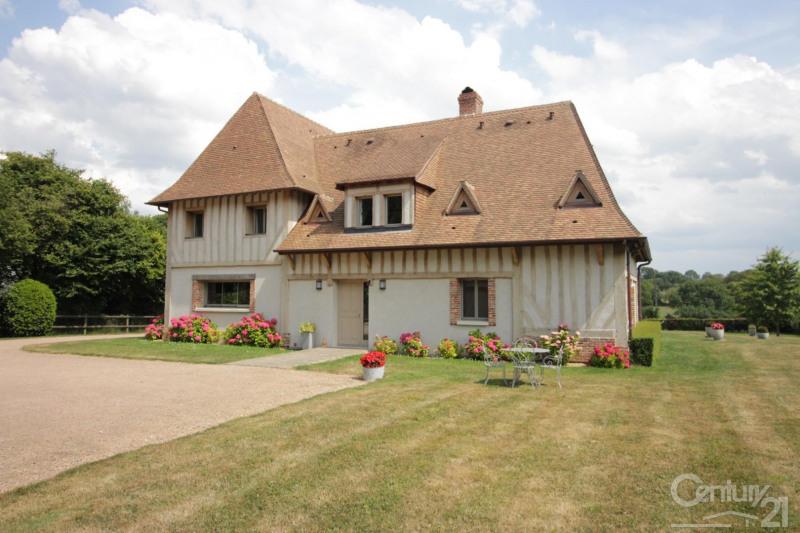 Venta de prestigio  casa St pierre azif 1330000€ - Fotografía 4