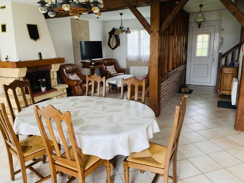 Vente maison / villa Ymare 252000€ - Photo 2