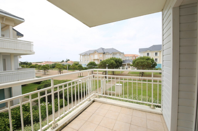 Vente appartement Saint gilles croix de vie 209 700€ - Photo 8