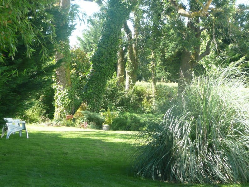 Vente de prestige maison / villa St clar 575000€ - Photo 8