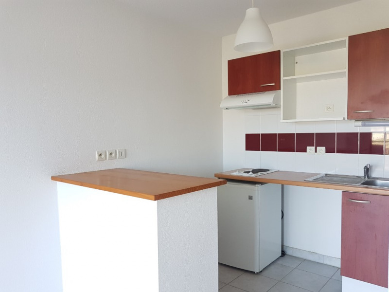 Vente appartement Aire sur l adour 56 500€ - Photo 1