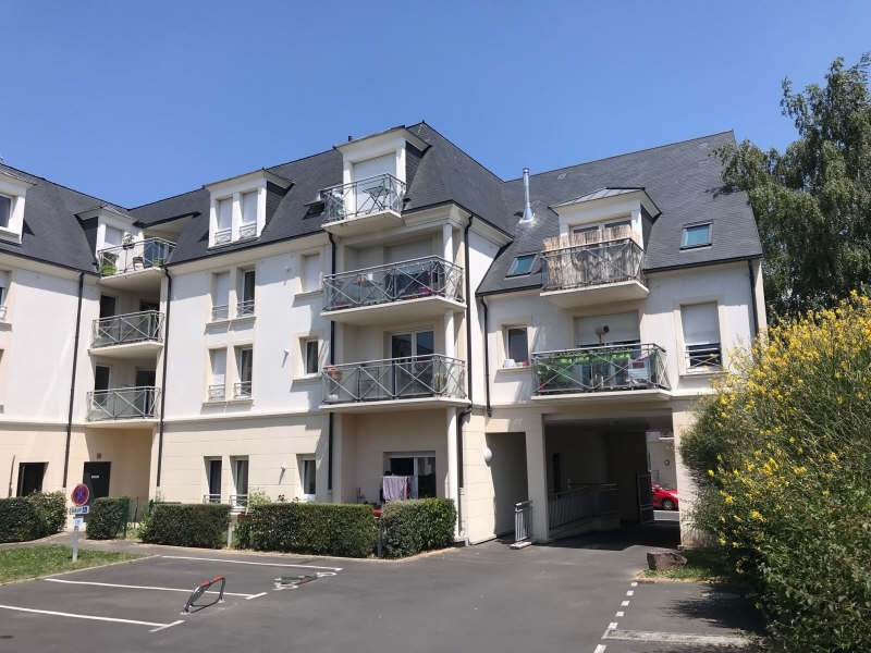 Rental apartment Blainville sur orne 690,87€ CC - Picture 1