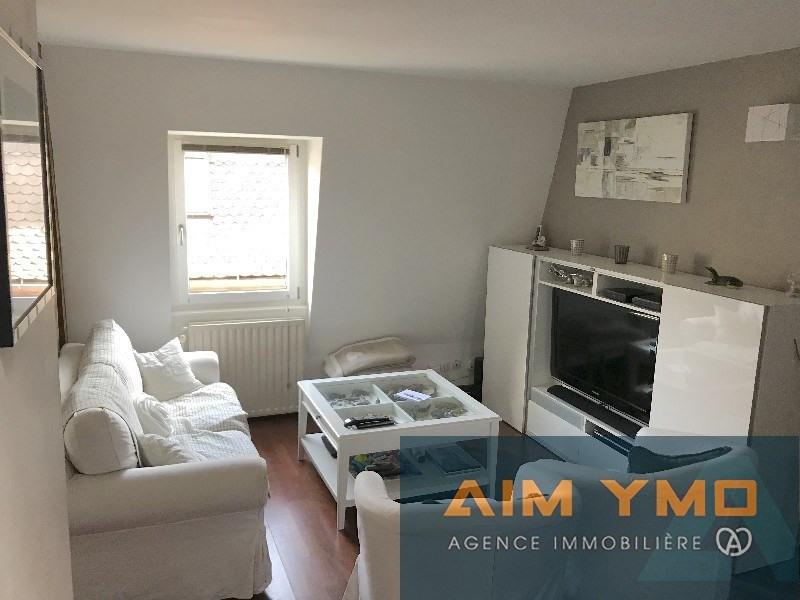 Revenda apartamento Colmar 253200€ - Fotografia 6