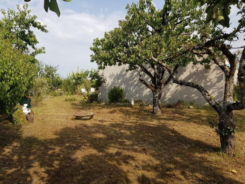Vente maison / villa Le thou 273780€ - Photo 7