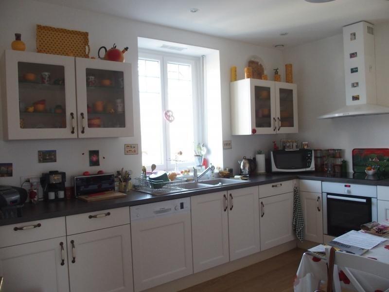 Sale apartment Riedisheim 266500€ - Picture 3
