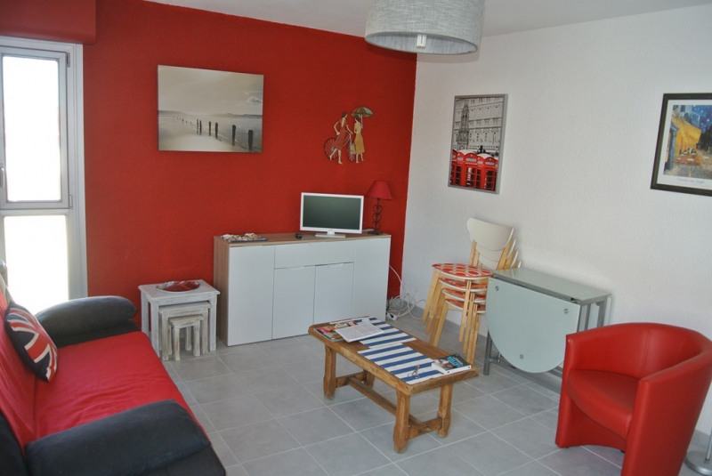 Vacation rental apartment Biscarrosse plage 250€ - Picture 8