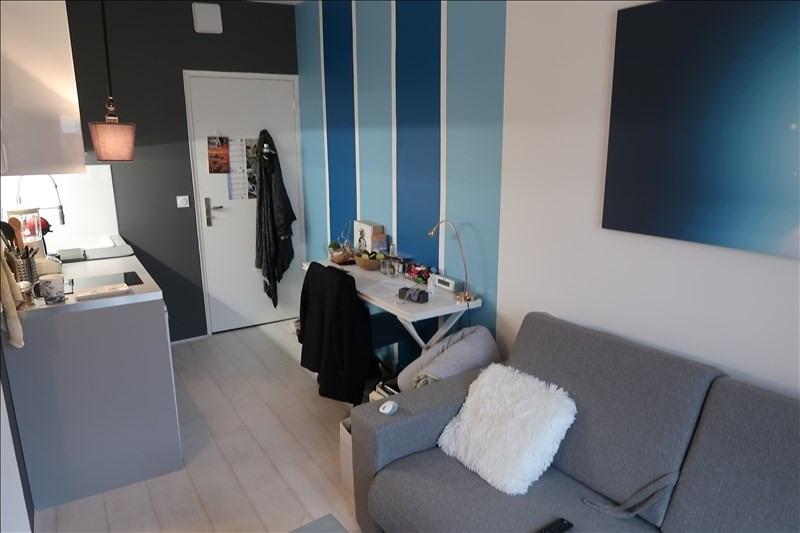 Rental apartment Lyon 3ème 560€ CC - Picture 3