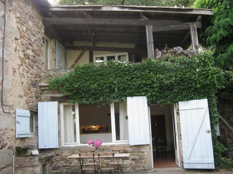 Vente maison / villa Najac 185000€ - Photo 2