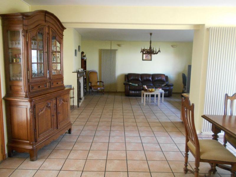 Sale house / villa Aire sur la lys 270400€ - Picture 1