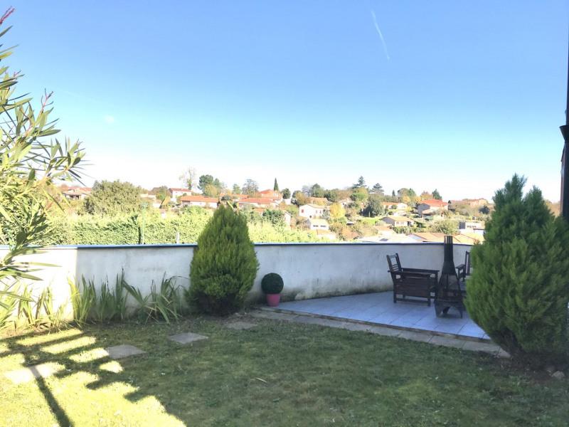 Vente maison / villa Flourens 294000€ - Photo 1