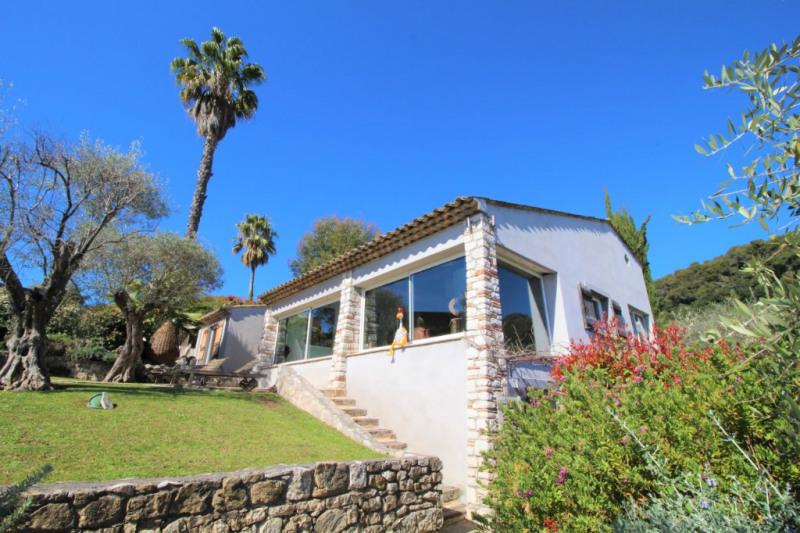 Vente de prestige maison / villa La colle sur loup 1790000€ - Photo 2