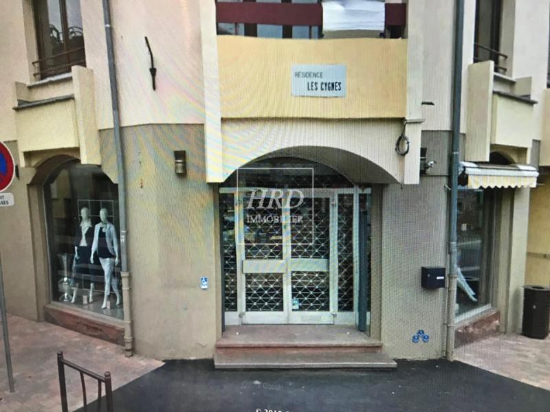 Verkoop  werkplaats Wasselonne 85600€ - Foto 1