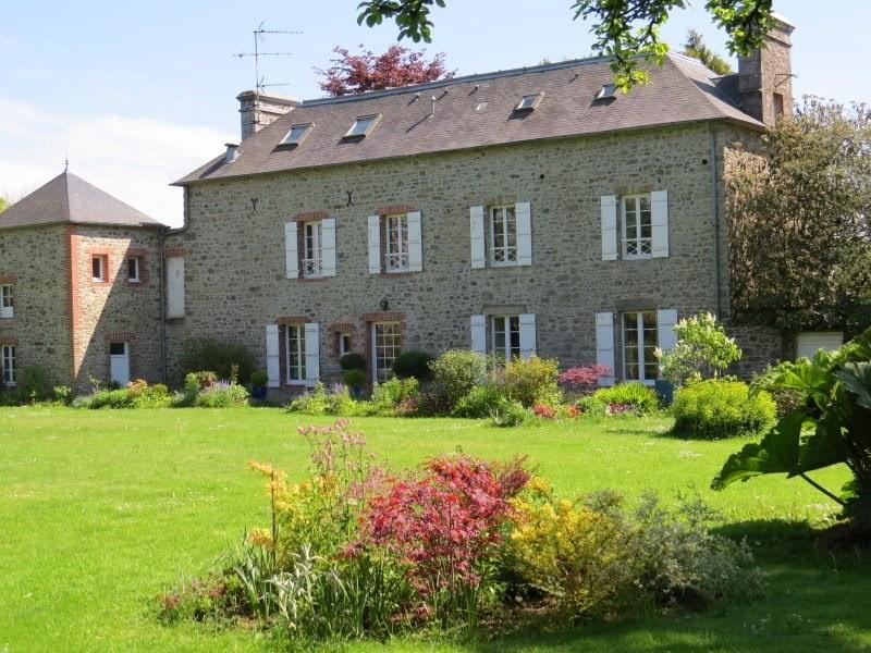 Verkauf haus Coutances 450000€ - Fotografie 1