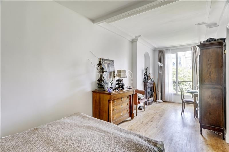 Vente appartement Paris 17ème 571 650€ - Photo 8