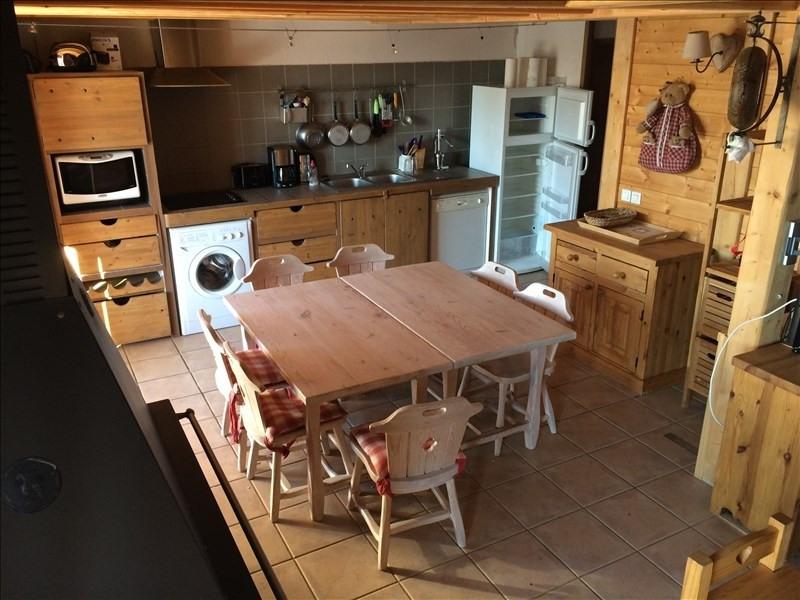Vente appartement Courbaton 350000€ - Photo 14