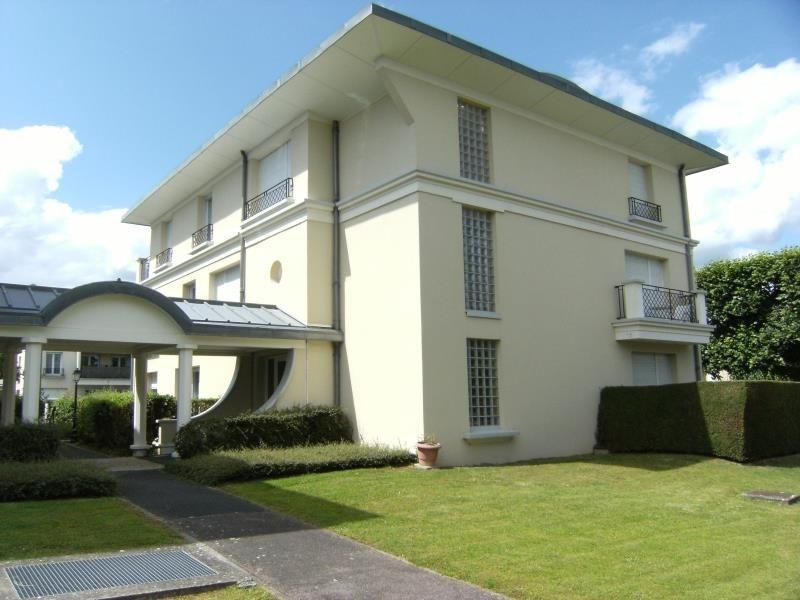 Vente appartement Caen 74500€ - Photo 1