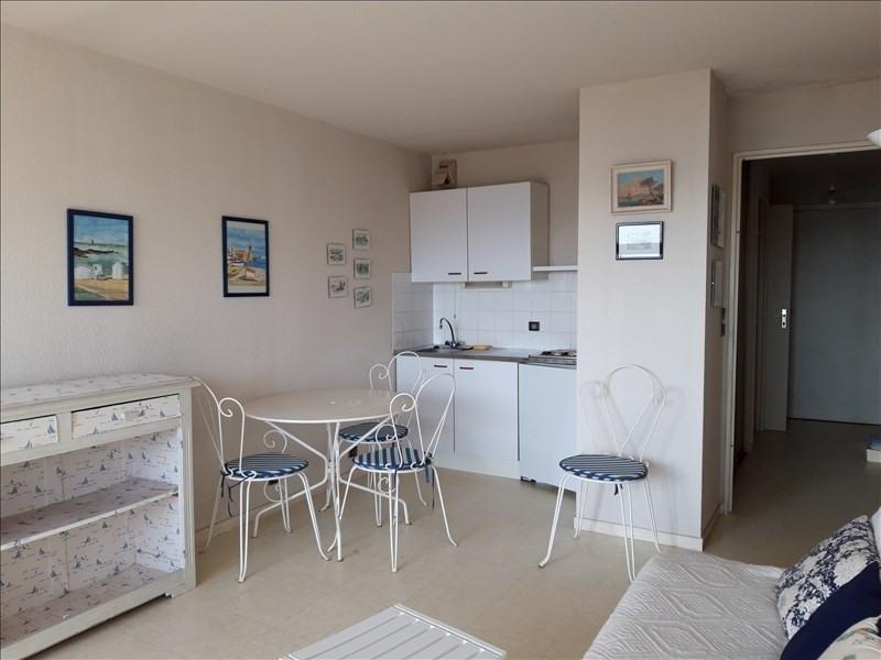 Sale apartment Pornic 158000€ - Picture 3