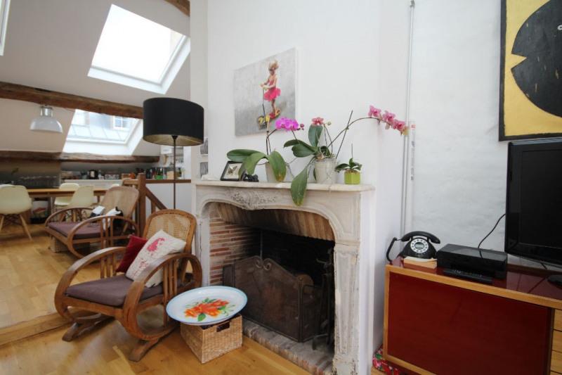 Rental apartment St germain en laye 2312€ CC - Picture 7