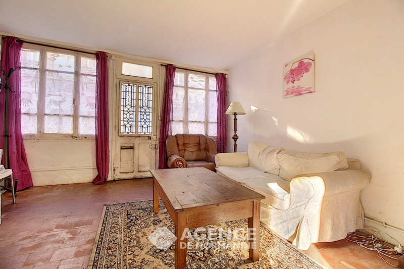 Produit d'investissement maison / villa Le sap 35 000€ - Photo 3