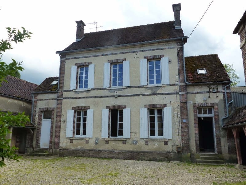 Vente maison / villa Venizy 117 000€ - Photo 2