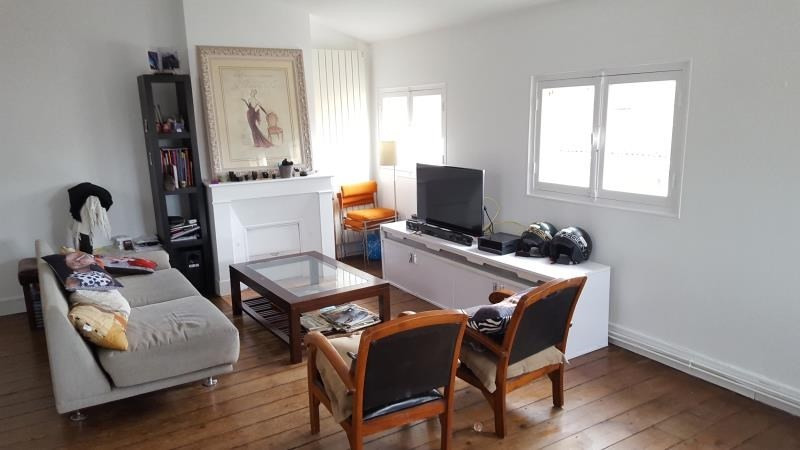 Location appartement Bordeaux 1 490€ CC - Photo 1
