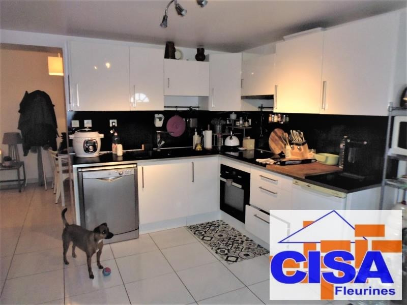 Vente maison / villa Marcilly 204 000€ - Photo 4