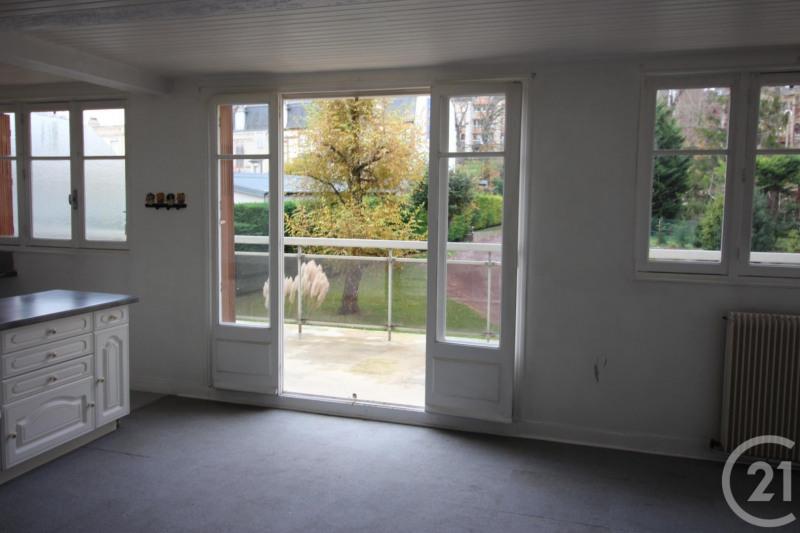 Vendita appartamento Trouville sur mer 119000€ - Fotografia 14