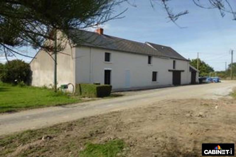 Vente maison / villa Fay de bretagne 166900€ - Photo 1