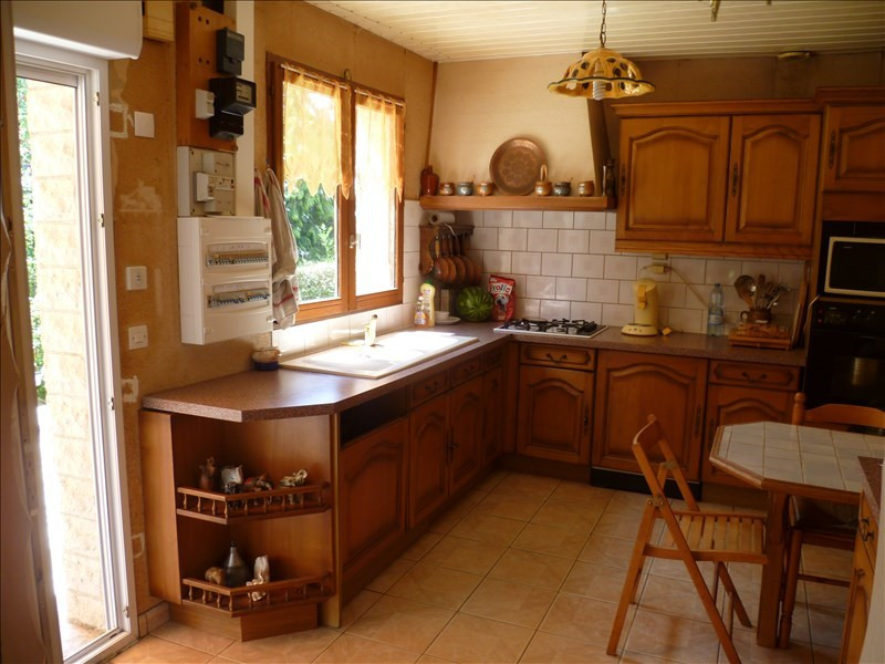 Sale house / villa Mouroux 292 000€ - Picture 5