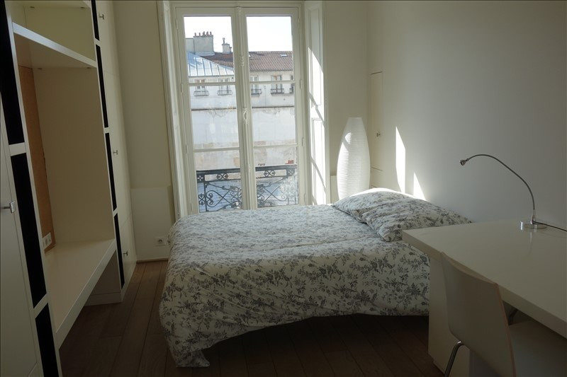 Rental apartment Versailles 2 600€ CC - Picture 5