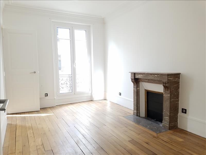 Sale apartment Courbevoie 355000€ - Picture 3