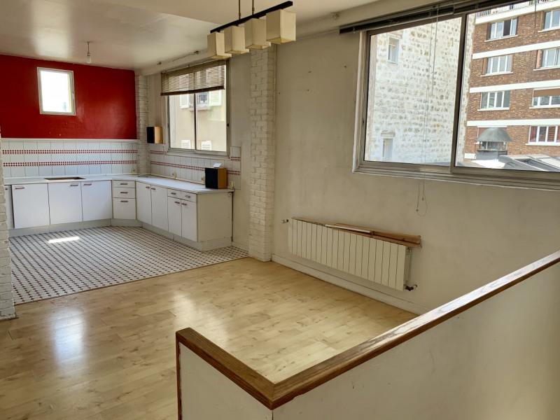 Sale apartment Montreuil 895000€ - Picture 3