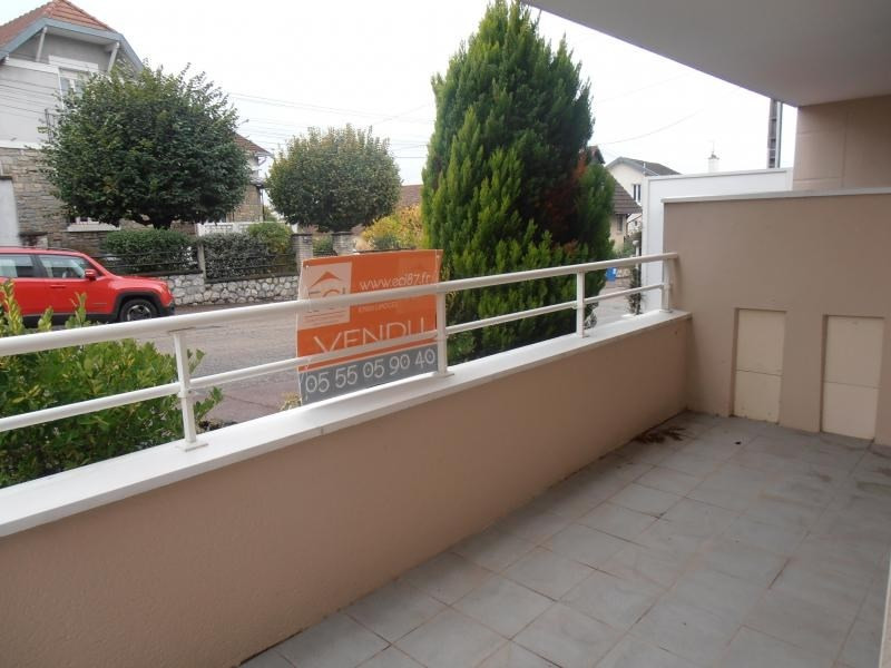 Sale apartment Limoges 107 000€ - Picture 8