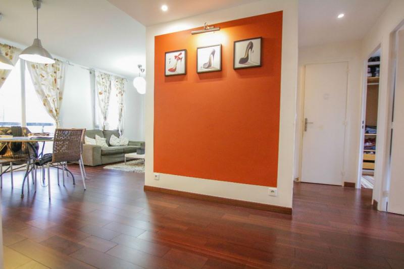 Vente appartement Asnieres sur seine 279500€ - Photo 6
