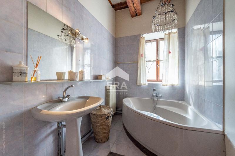 Vente maison / villa La chapelle gauthier 325000€ - Photo 14
