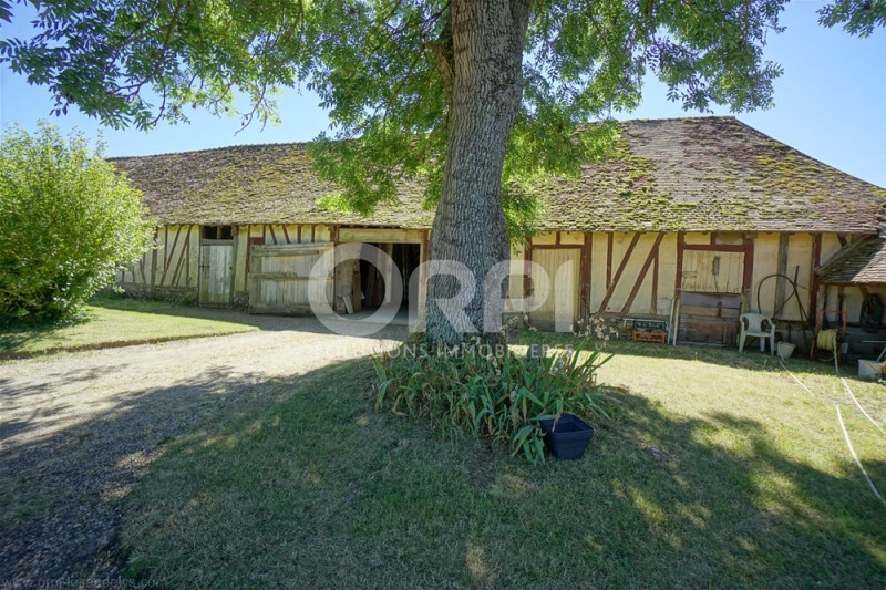 Vente maison / villa Saint clair sur epte 325000€ - Photo 13