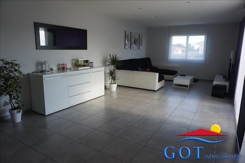 Revenda casa Bompas 445000€ - Fotografia 3