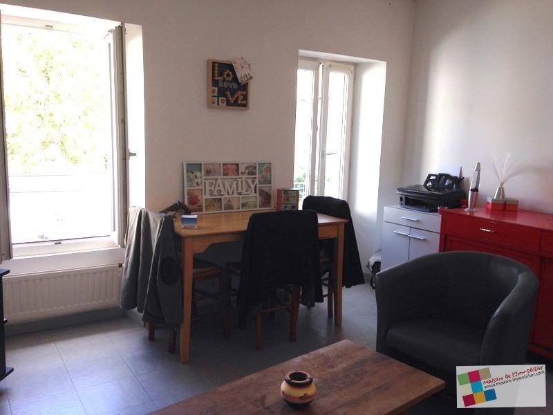 Rental apartment Segonzac 338€ CC - Picture 2