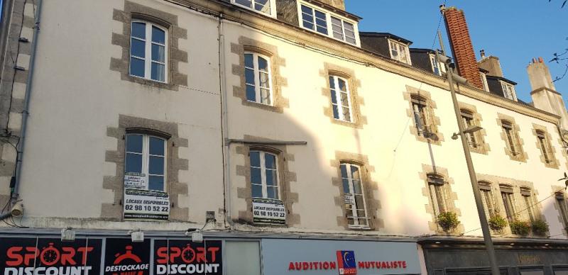 Location bureau Quimper 1200€ CC - Photo 1