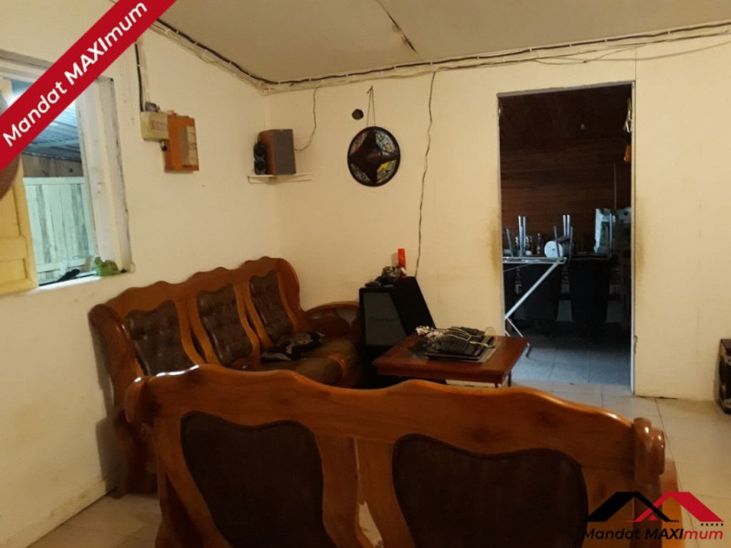 Vente terrain Bras piton 175 500€ - Photo 1