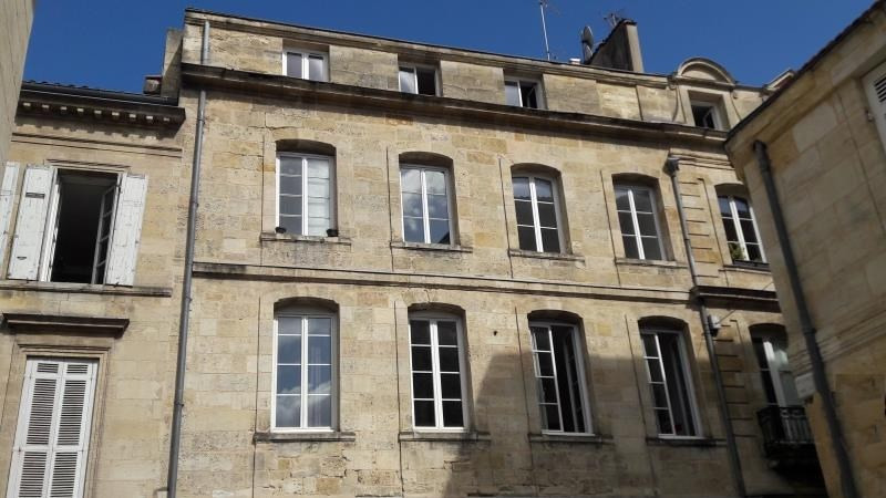 Sale apartment Bordeaux 194 000€ - Picture 3