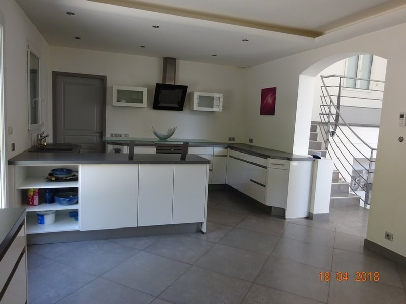 Deluxe sale house / villa St vallier 453000€ - Picture 6