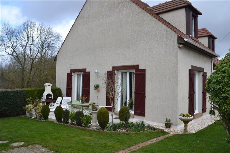 Sale house / villa Gometz le chatel 450000€ - Picture 2