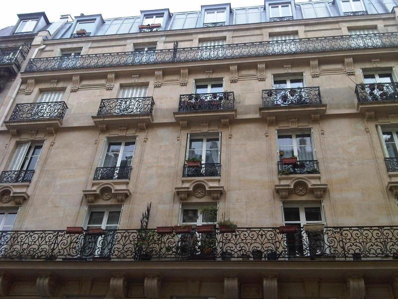 Location appartement Paris 14ème 850€ CC - Photo 7
