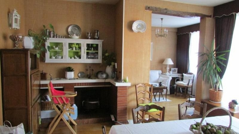 Sale apartment Lisieux 118500€ - Picture 5