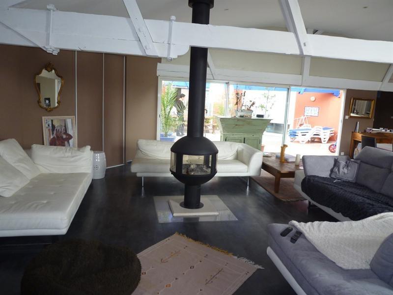 Sale apartment Cognac 399000€ - Picture 2