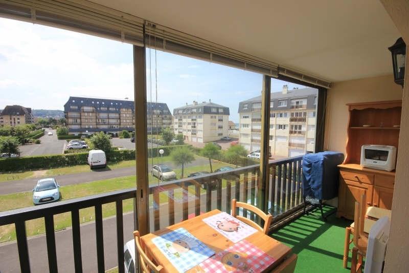 Sale apartment Villers sur mer 89900€ - Picture 1