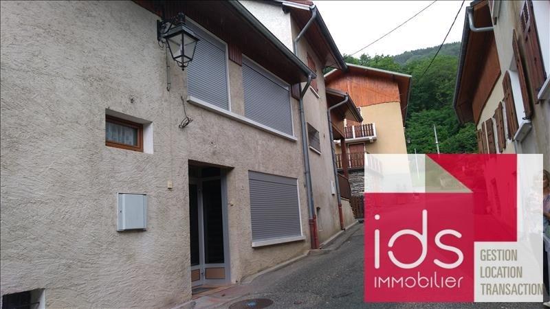 Verkoop  huis Villard sallet 119000€ - Foto 1