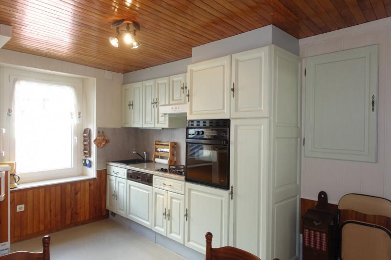 Vente appartement Morez 80000€ - Photo 3